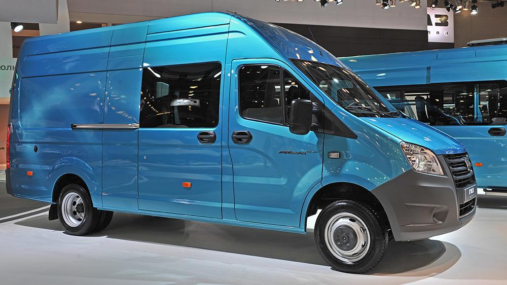 Volkswagen, Transporter Рефрижератор
